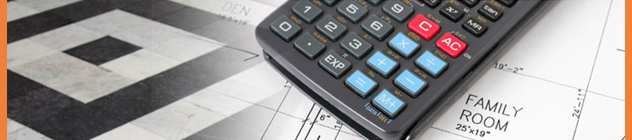 Tile Calculator